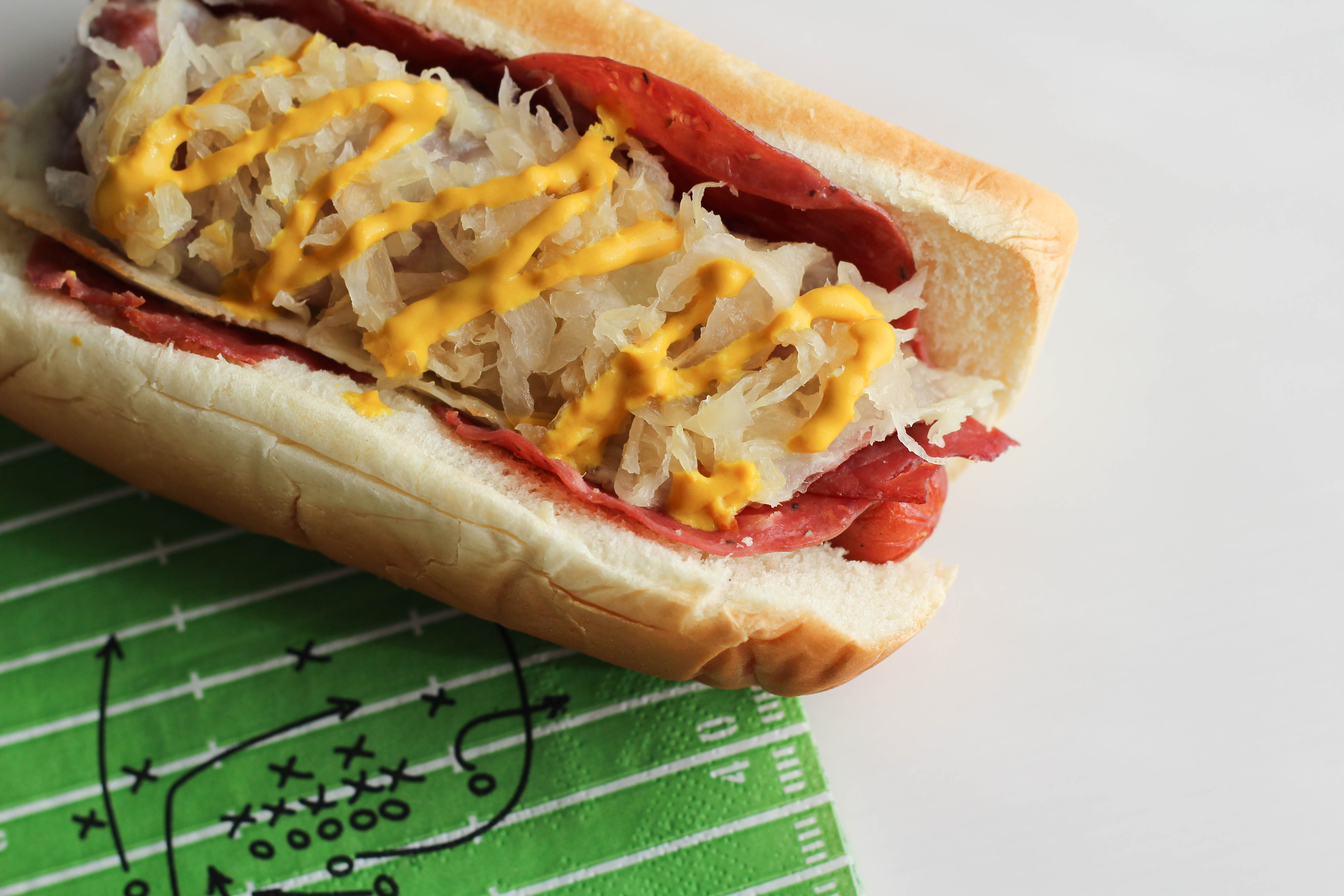 Creative Ways To Make Hot Dogs