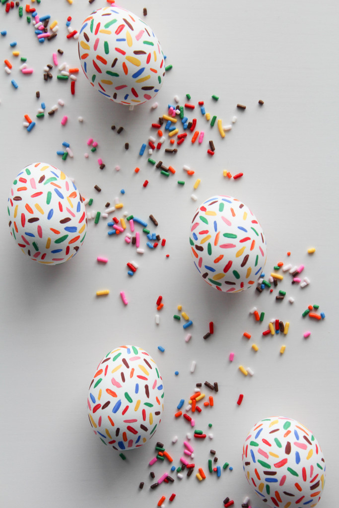 DIY Sprinkle Easter Eggs-16