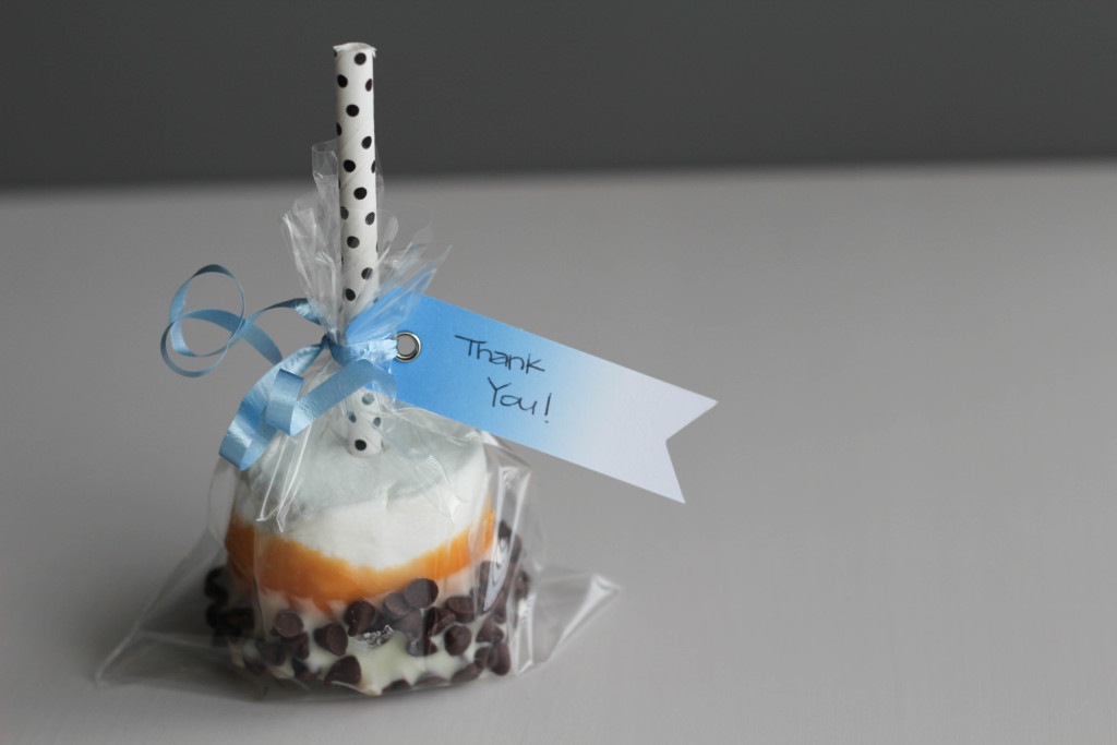 Dipped Marshmallows-12