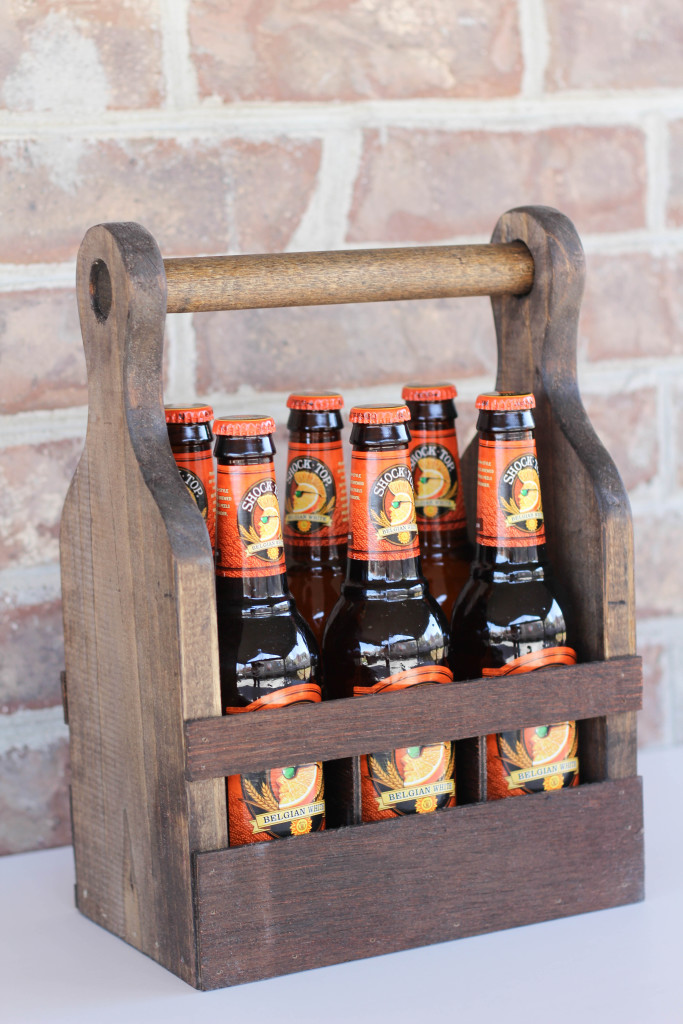 DIY Beer Carrier