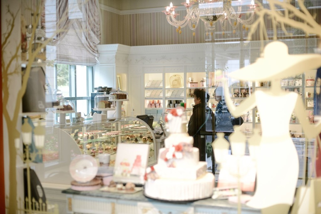 Sweet Stops: La Bonne Vie