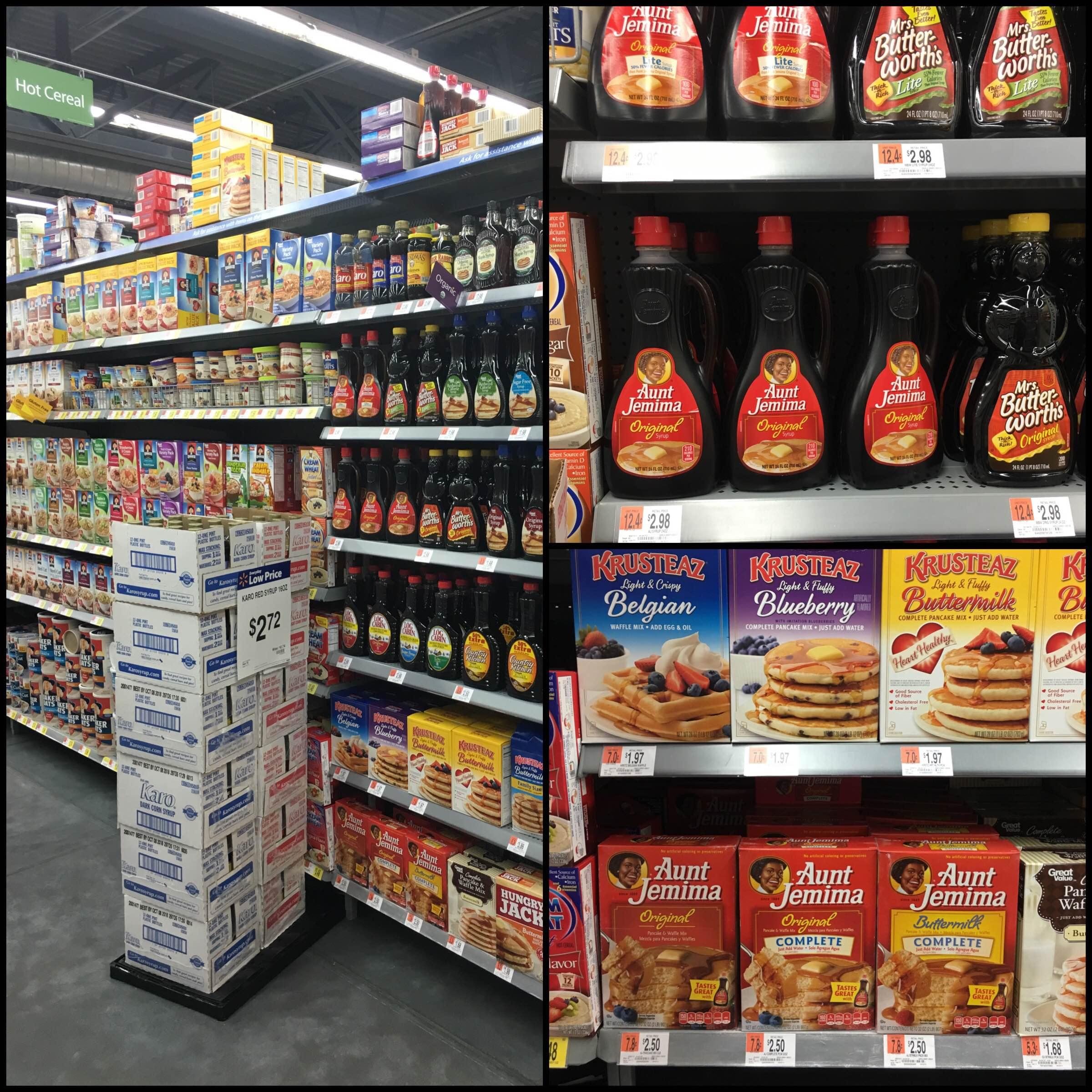 S'mores Pancakes - Let's Mingle Blog