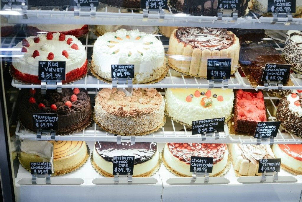 Sweet Stops: Gourmandise
