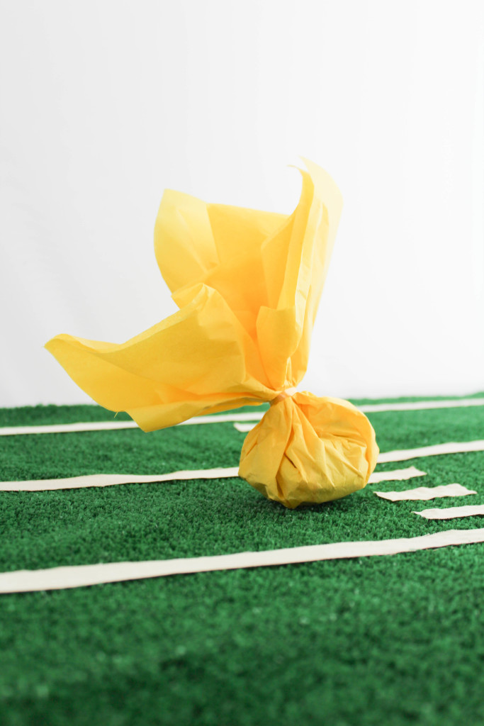 Penalty Flag Favors