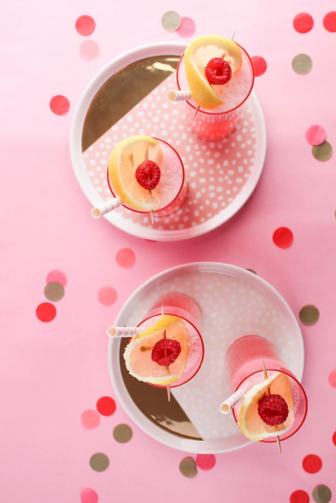 Citrus Sidekick Cocktail
