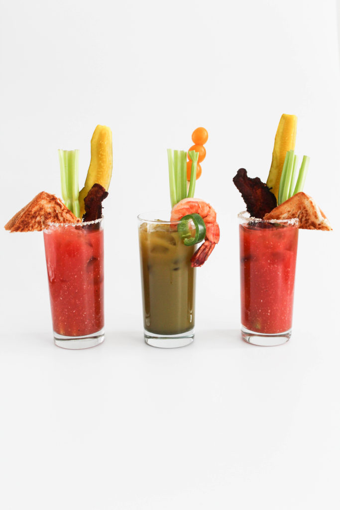 Bloody Mary Recipes
