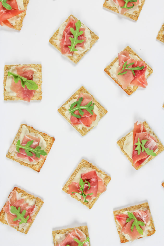 Easy TRISCUIT Appetizer