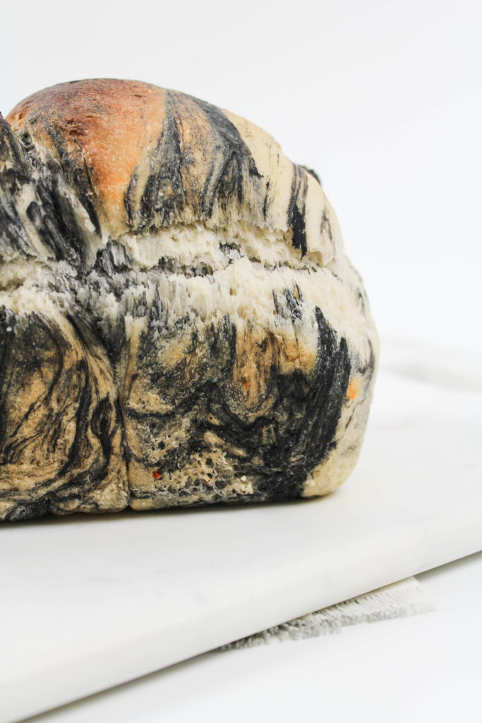 Marbled Bread